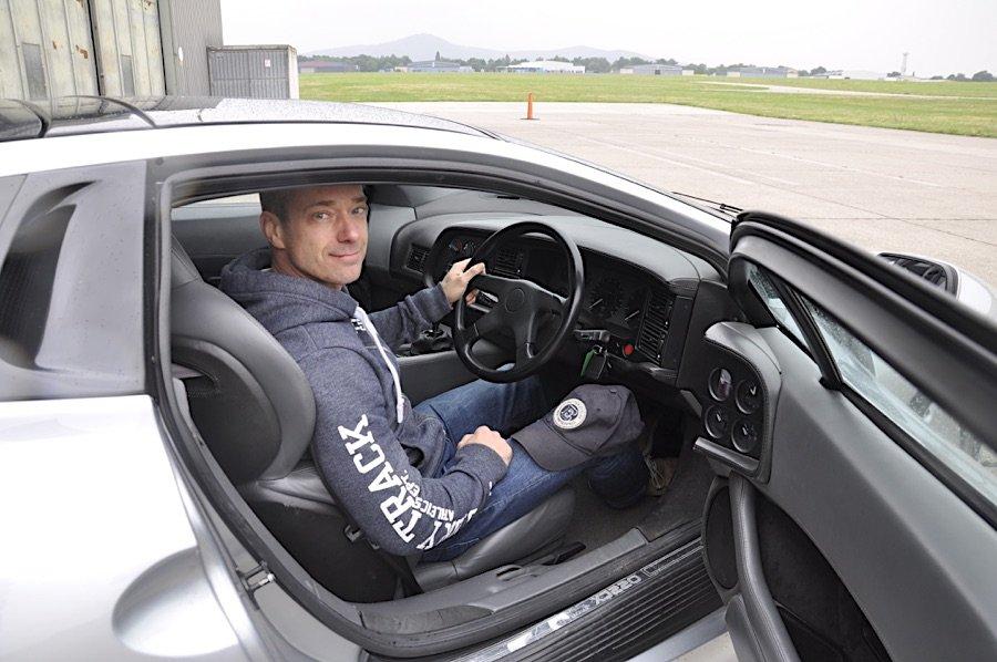 XJ220 - Oldtimer-Grand-Prix - Martin Fischer
